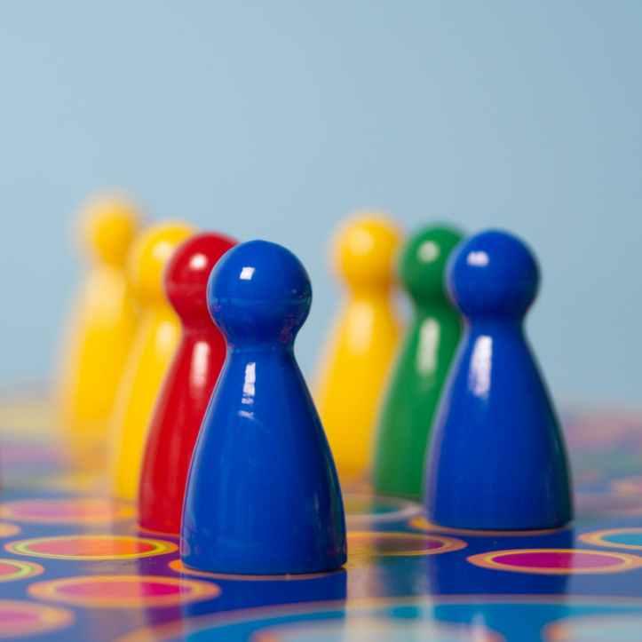6 passos para ensinar jogos perfeitamente