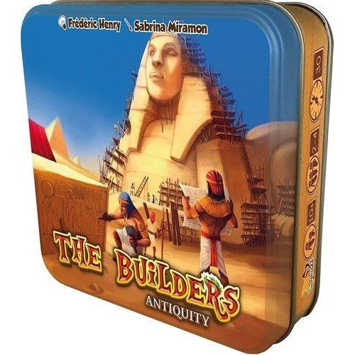 The Builders Antiquy