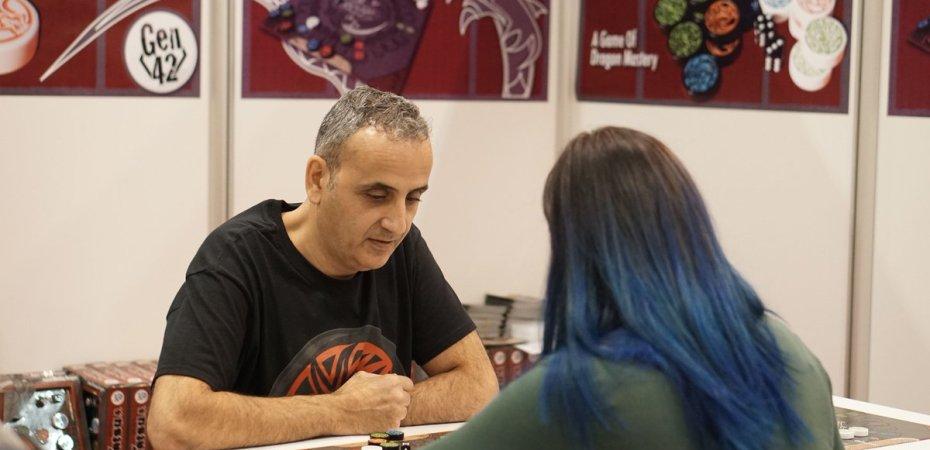 John Yianni