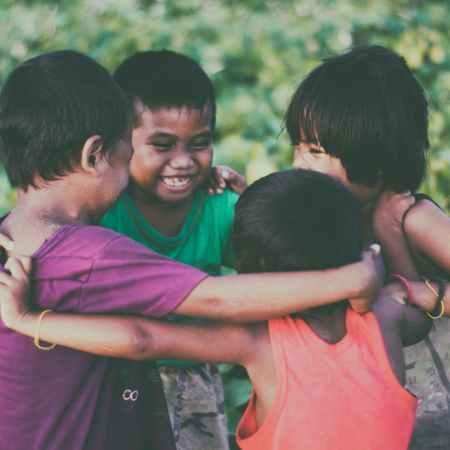 26 jogos para o dia das crianças que auxiliam no desenvolvimento do seu filho