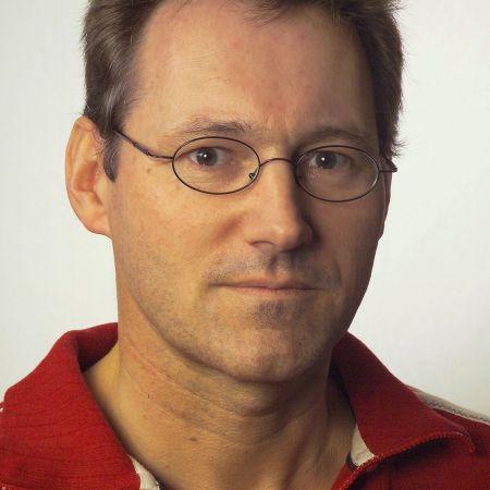 Stefan Dorra