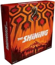 Jogo de tabuleiro The Shining