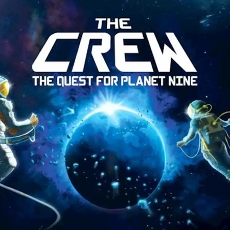 Jogo de tabuleiro The Crew