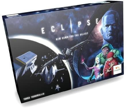 Jogo de tabuleiro Eclipse
