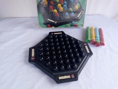 Jogo de tabuleiro Domínio