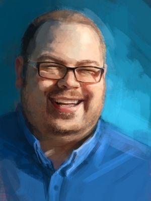 Jonathan Gilmour