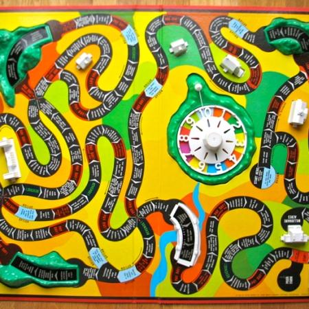 Game of Life versão década de 60