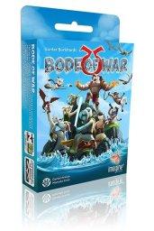 Jogo de cartas Bode of War