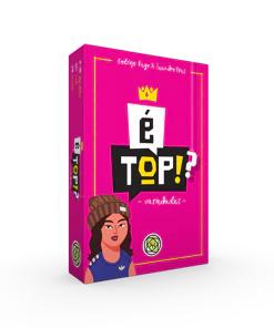 Jogo de cartas É Top