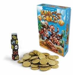 Jogo de cartas Kings Gold