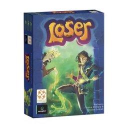 Jogo de tabualeiro Loser